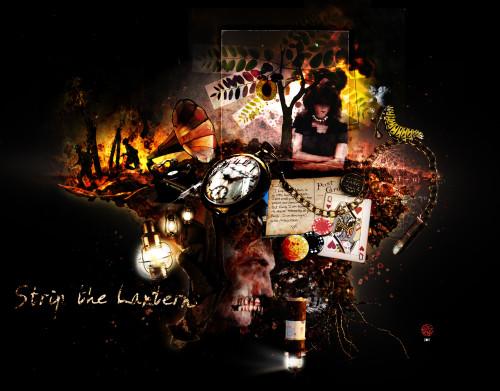 Strip-the-lanterns