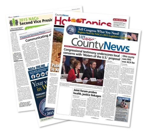 Countynews